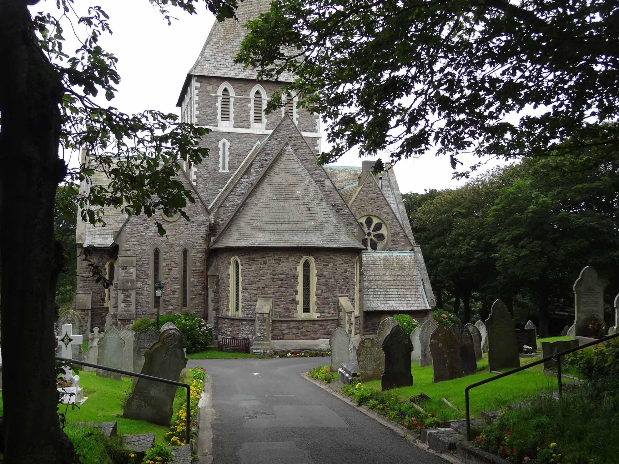 Kirche St. Anne