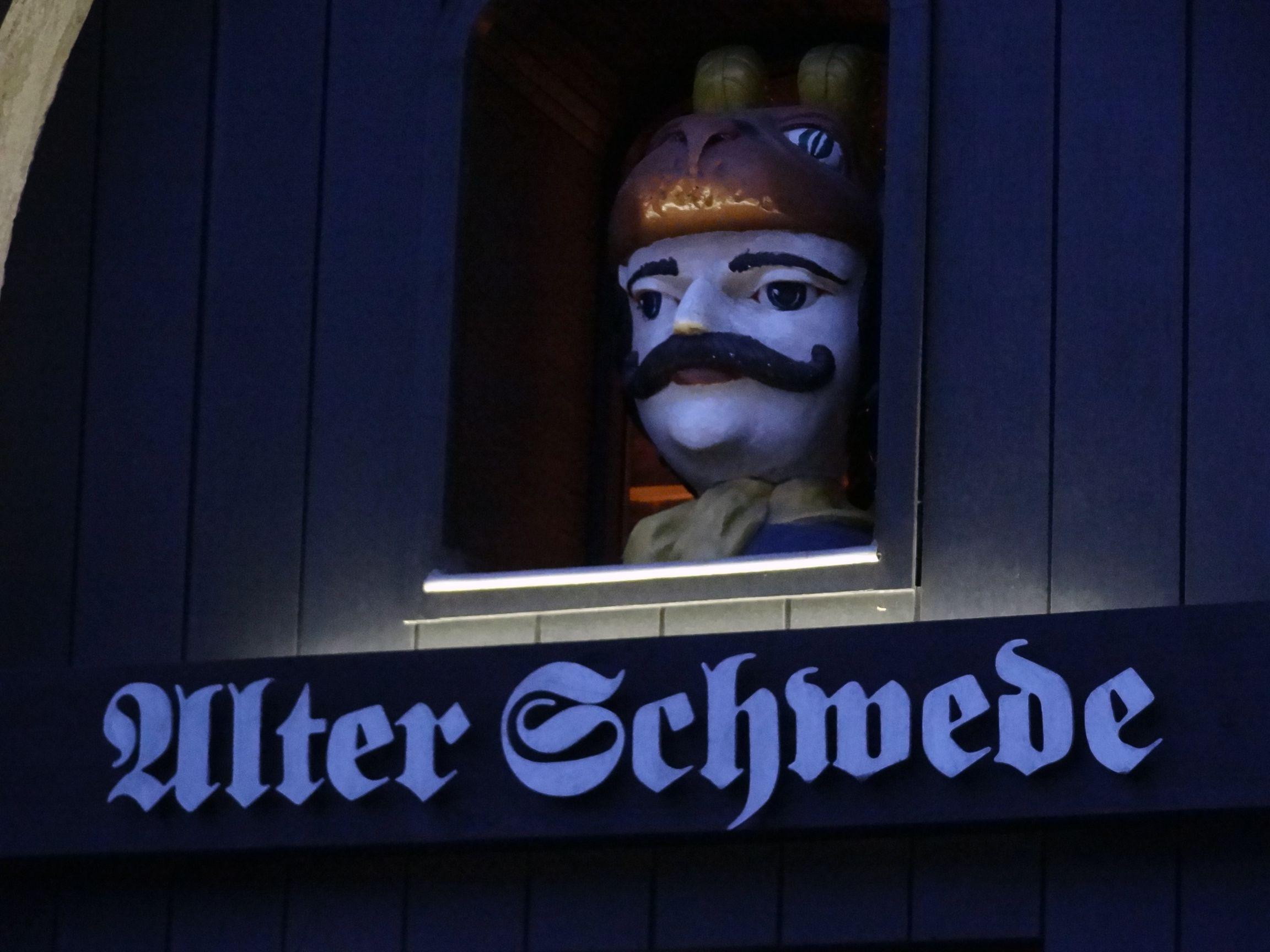 "Restaurant ""Alter Schwede"""