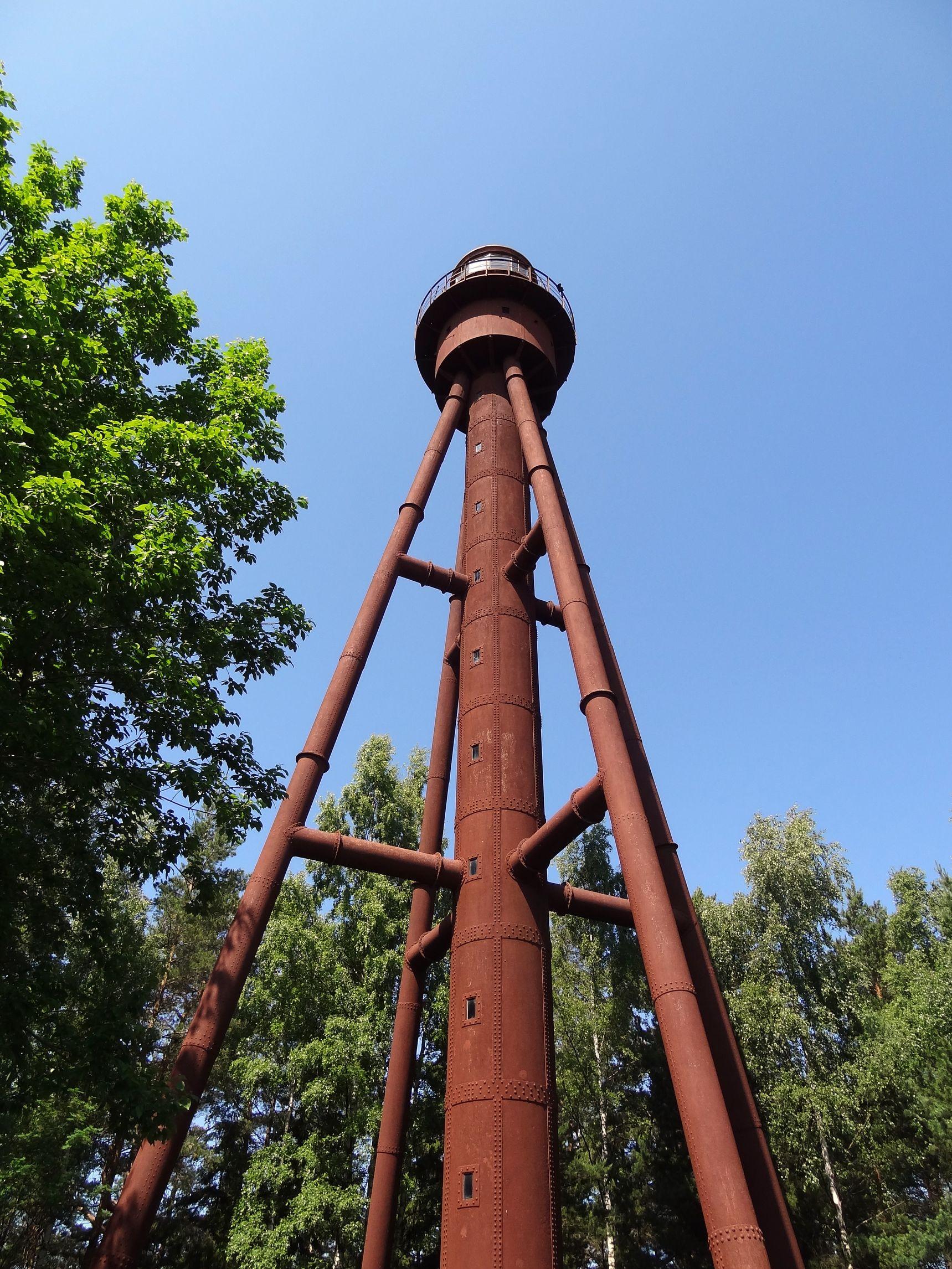 Leuchtturm von Ruhnu