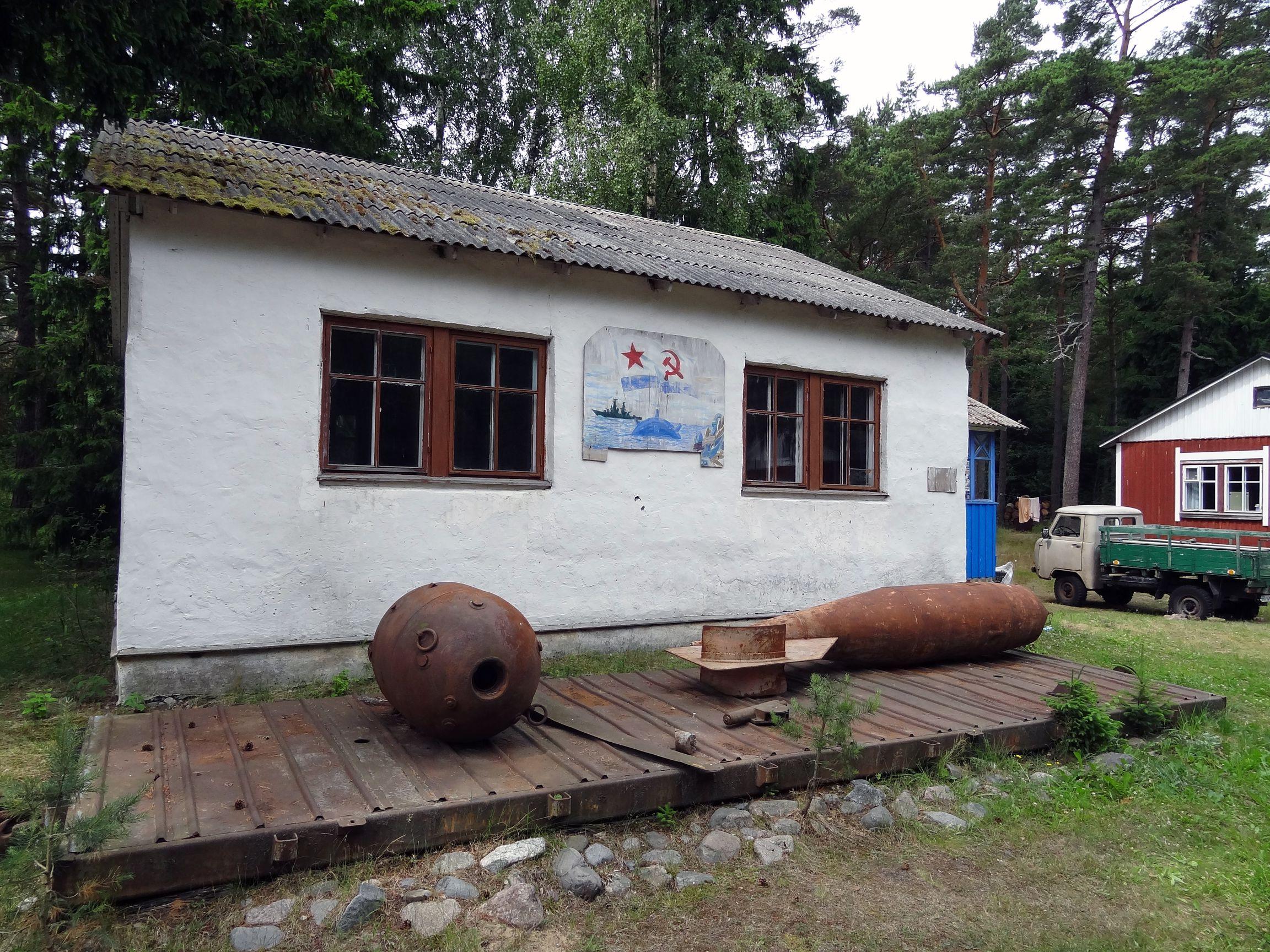 Inselmuseum