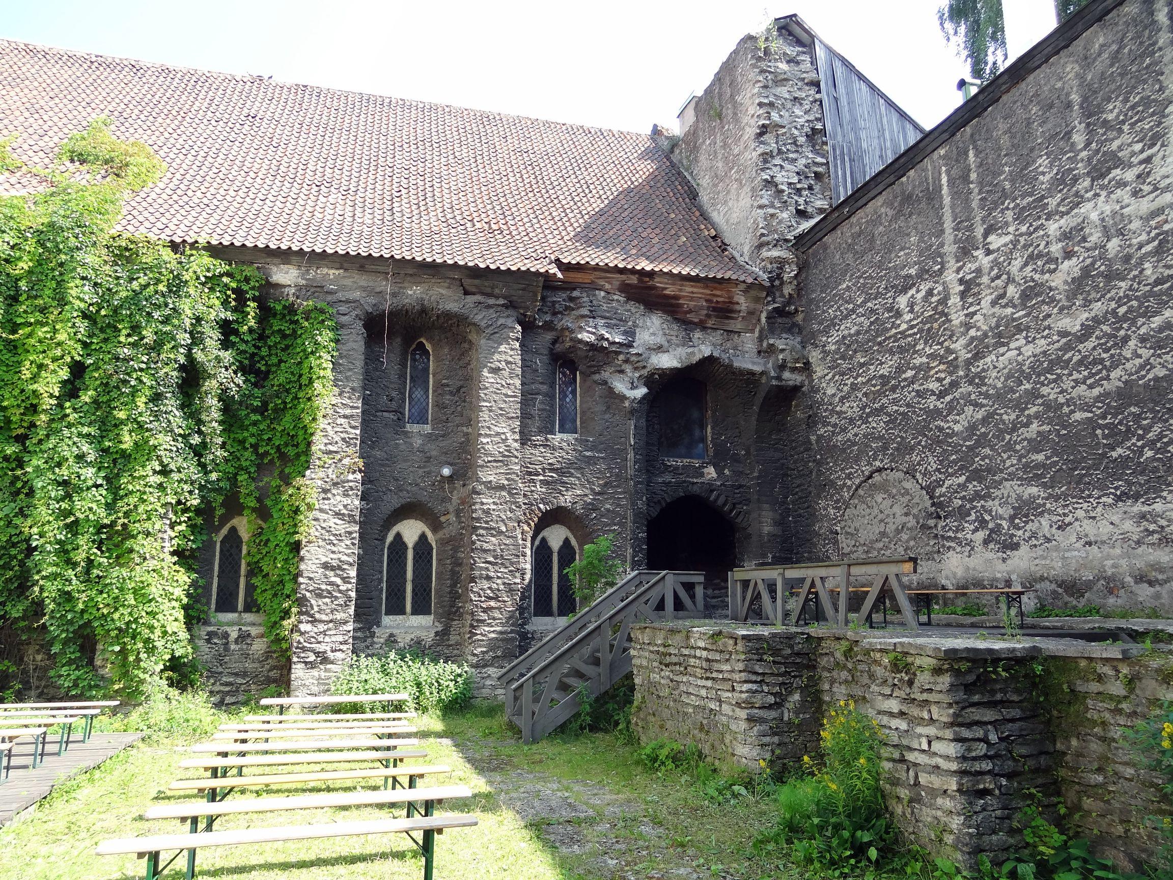 Altes Dominikanerkloster