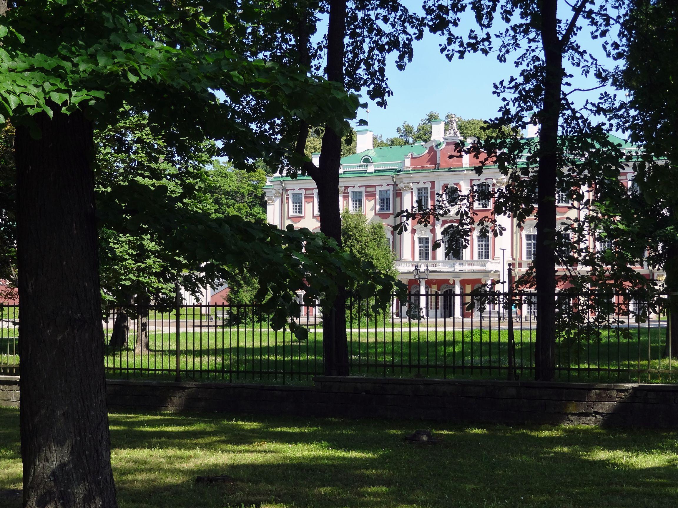Schloss Katharinental