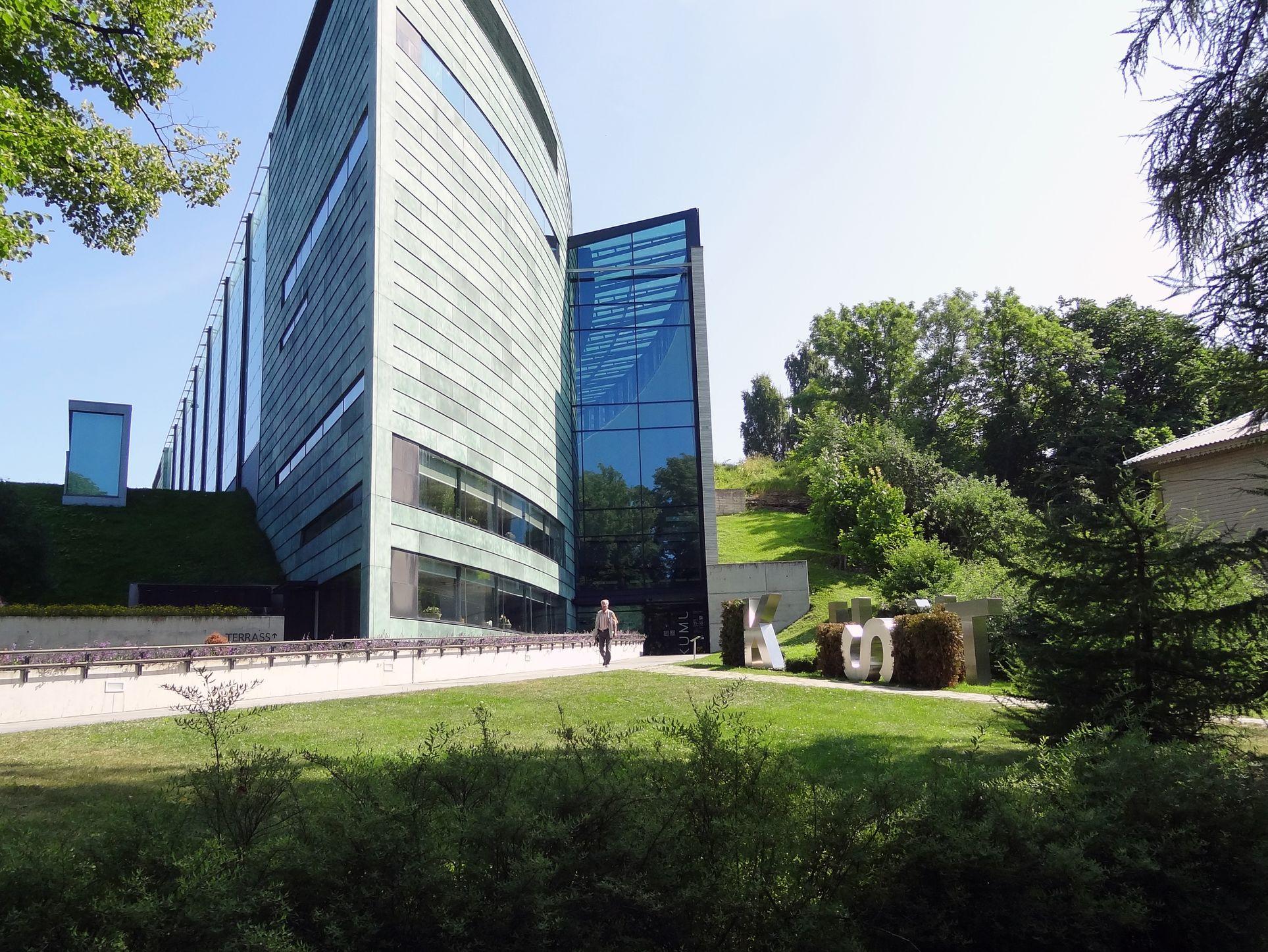 Estnisches Kunstmuseum