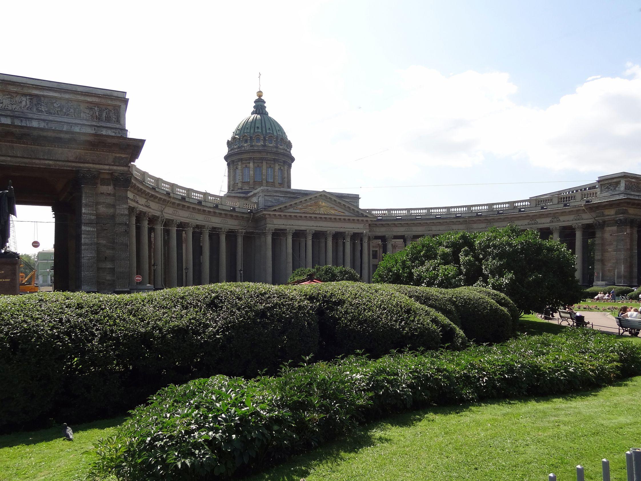 Kazaner-Kathedrale