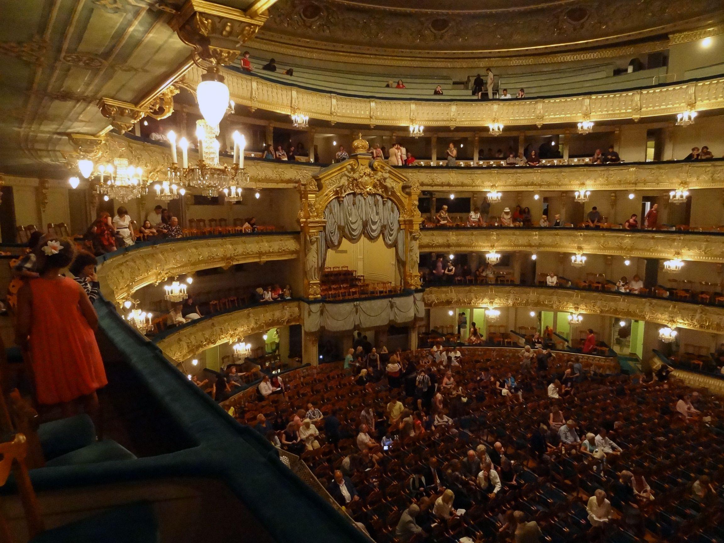 Mariinskij Theater