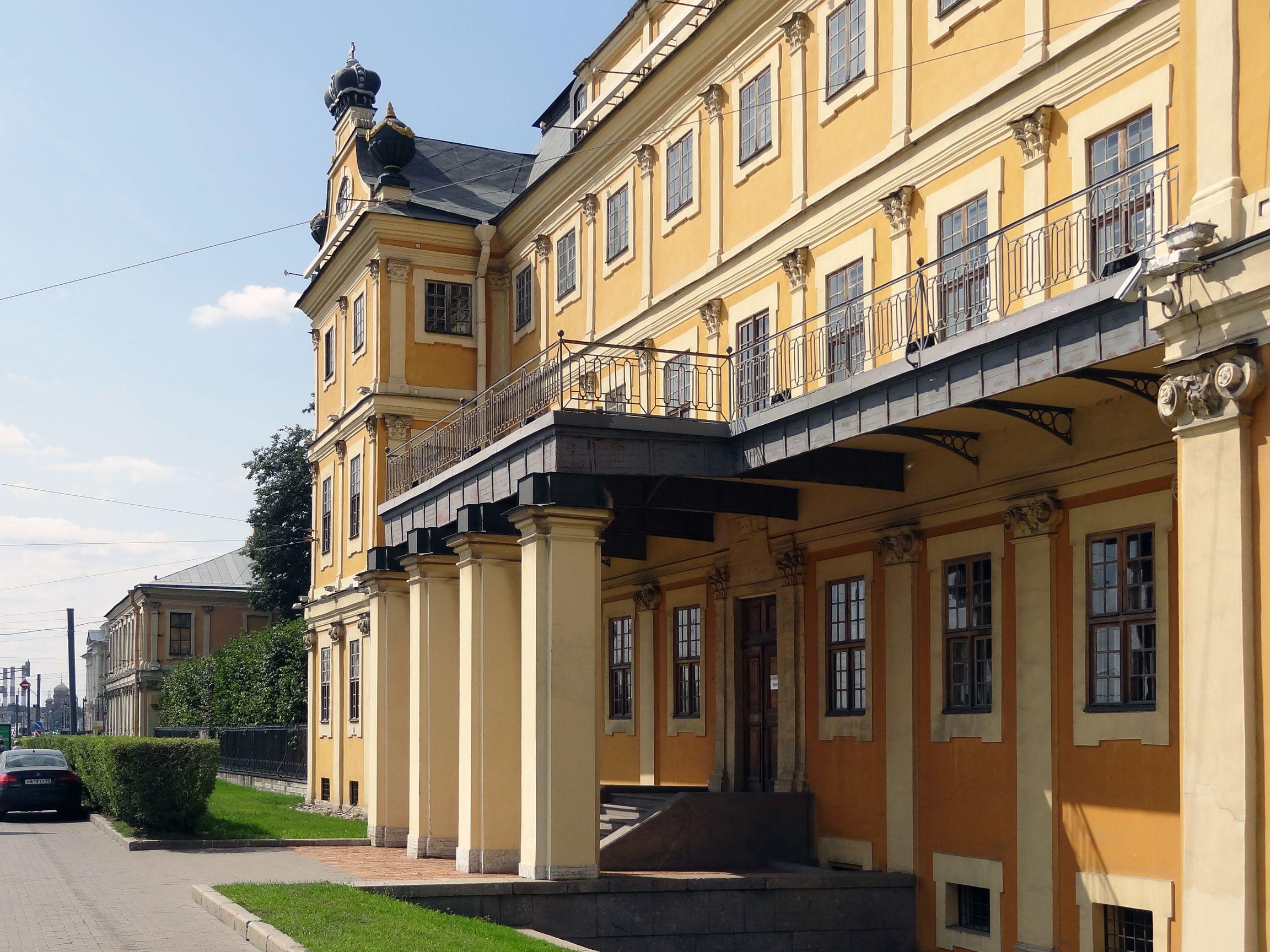 Meschnikow-Palast