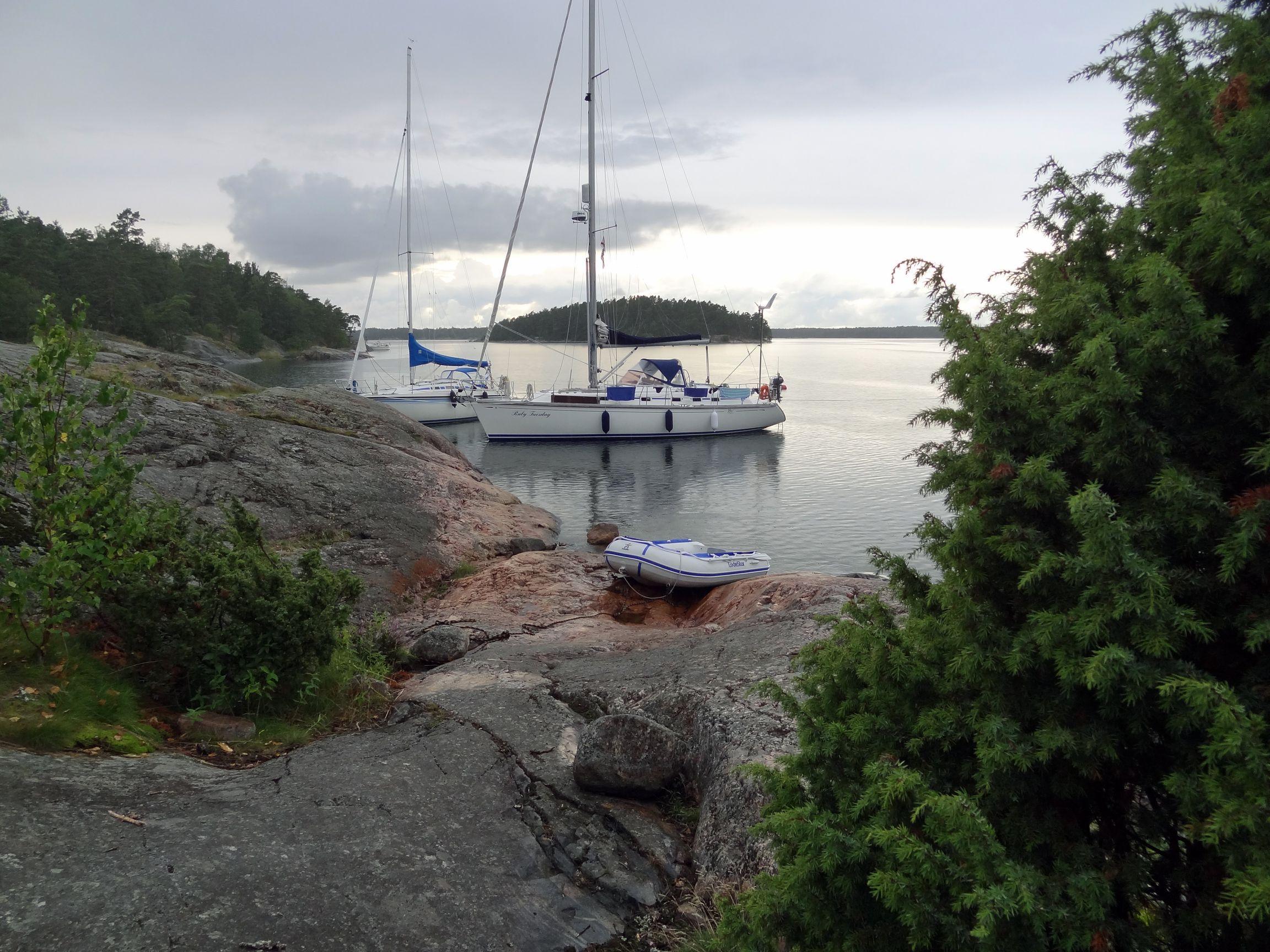 Byxholmen