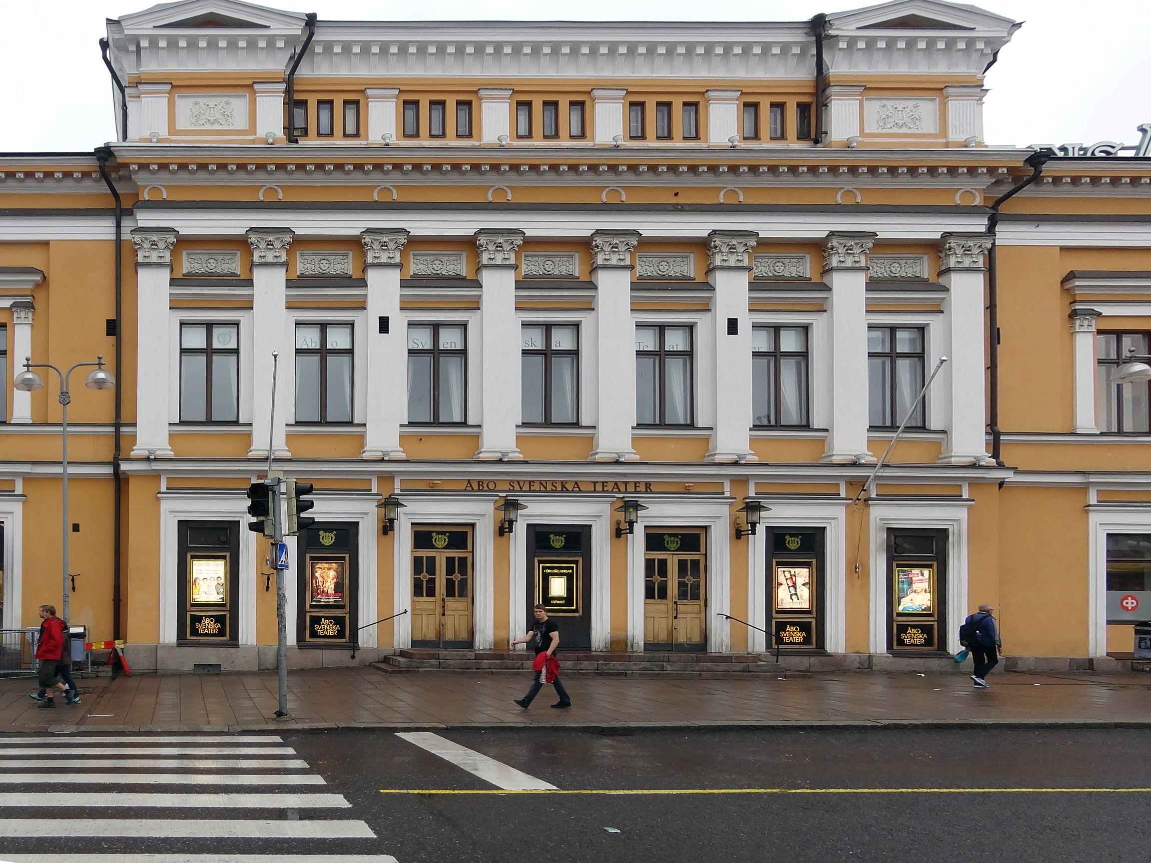 Theater von Turku