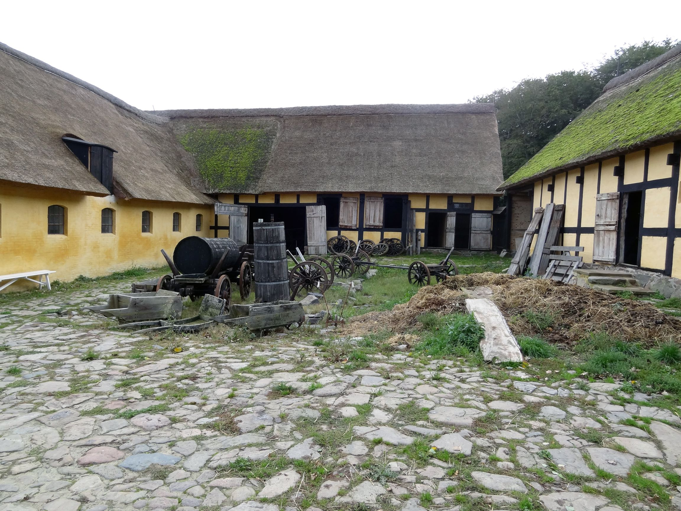 Landwirtschaftsmuseum Melstedhof