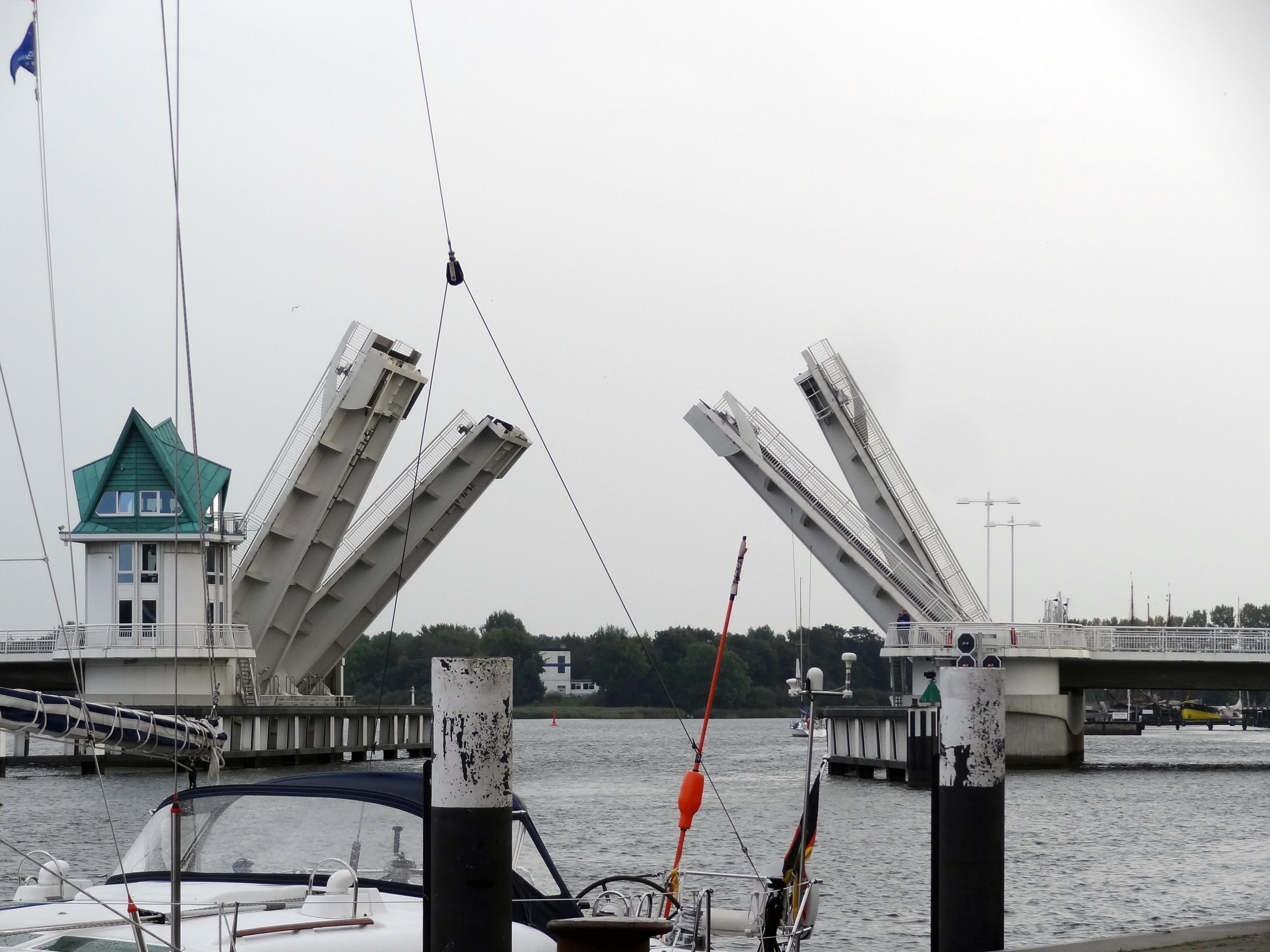 Brücke bei Kappeln