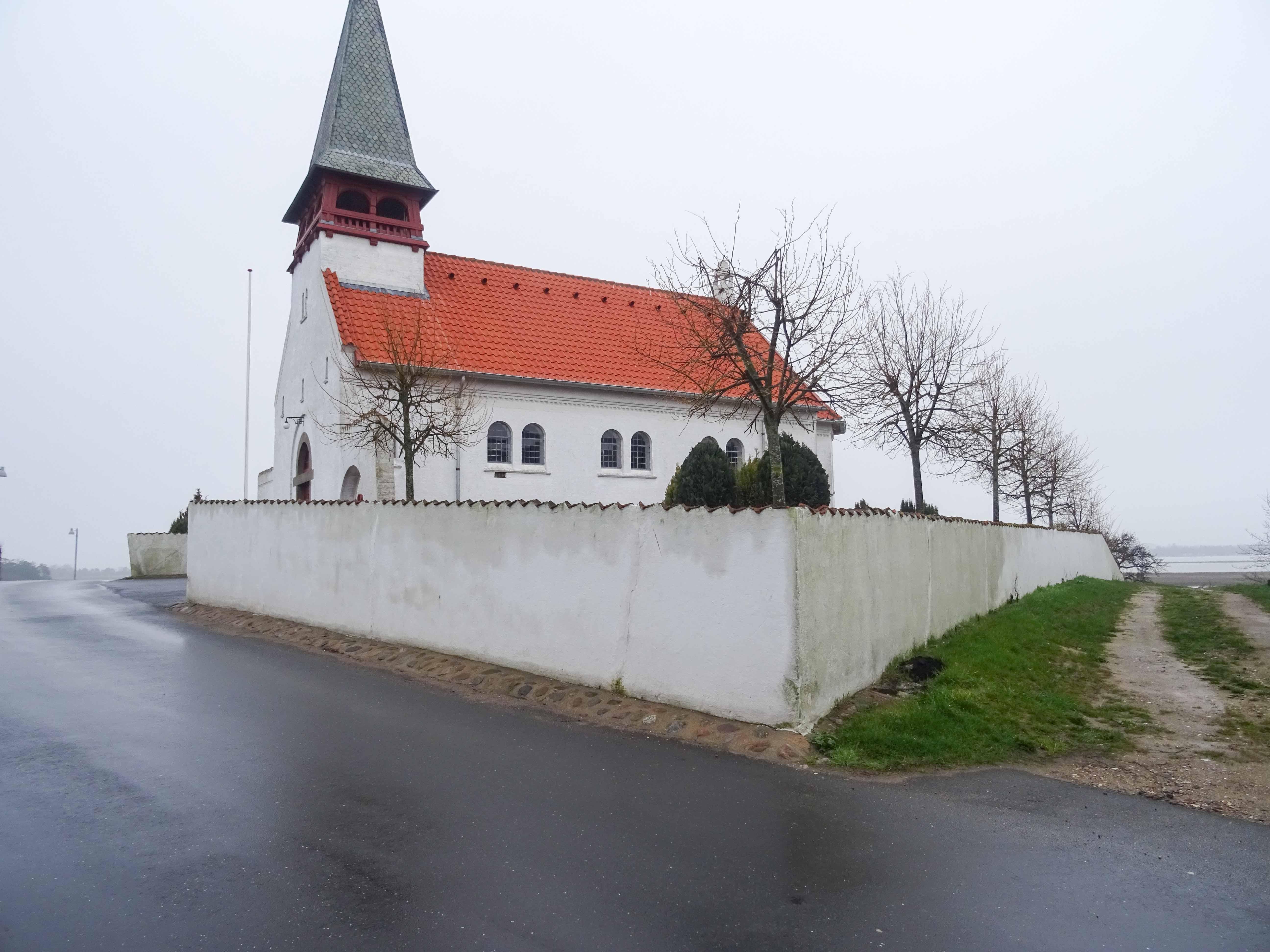 Reersoe Kirke