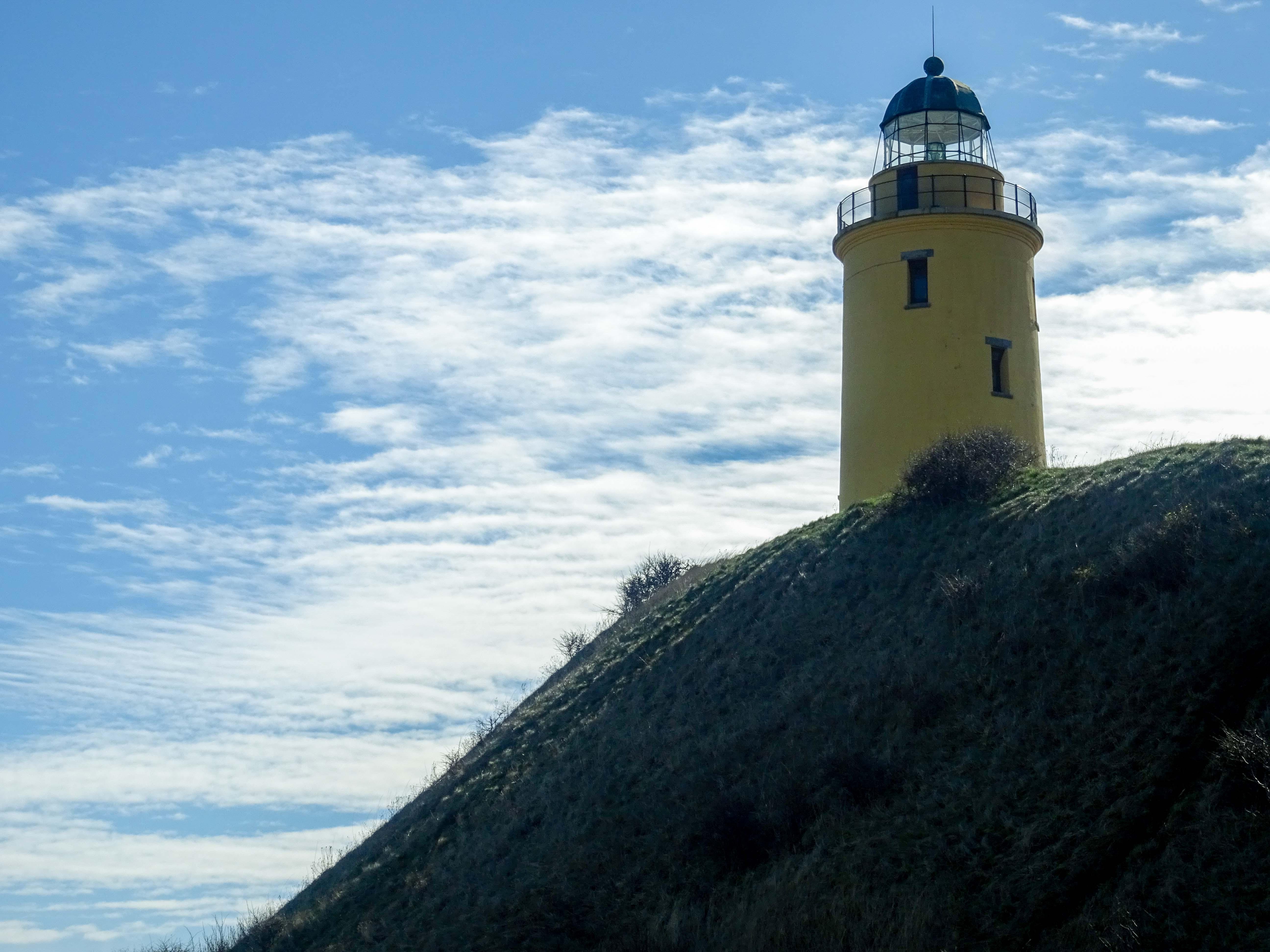 Leuchtturm von Sejeroe