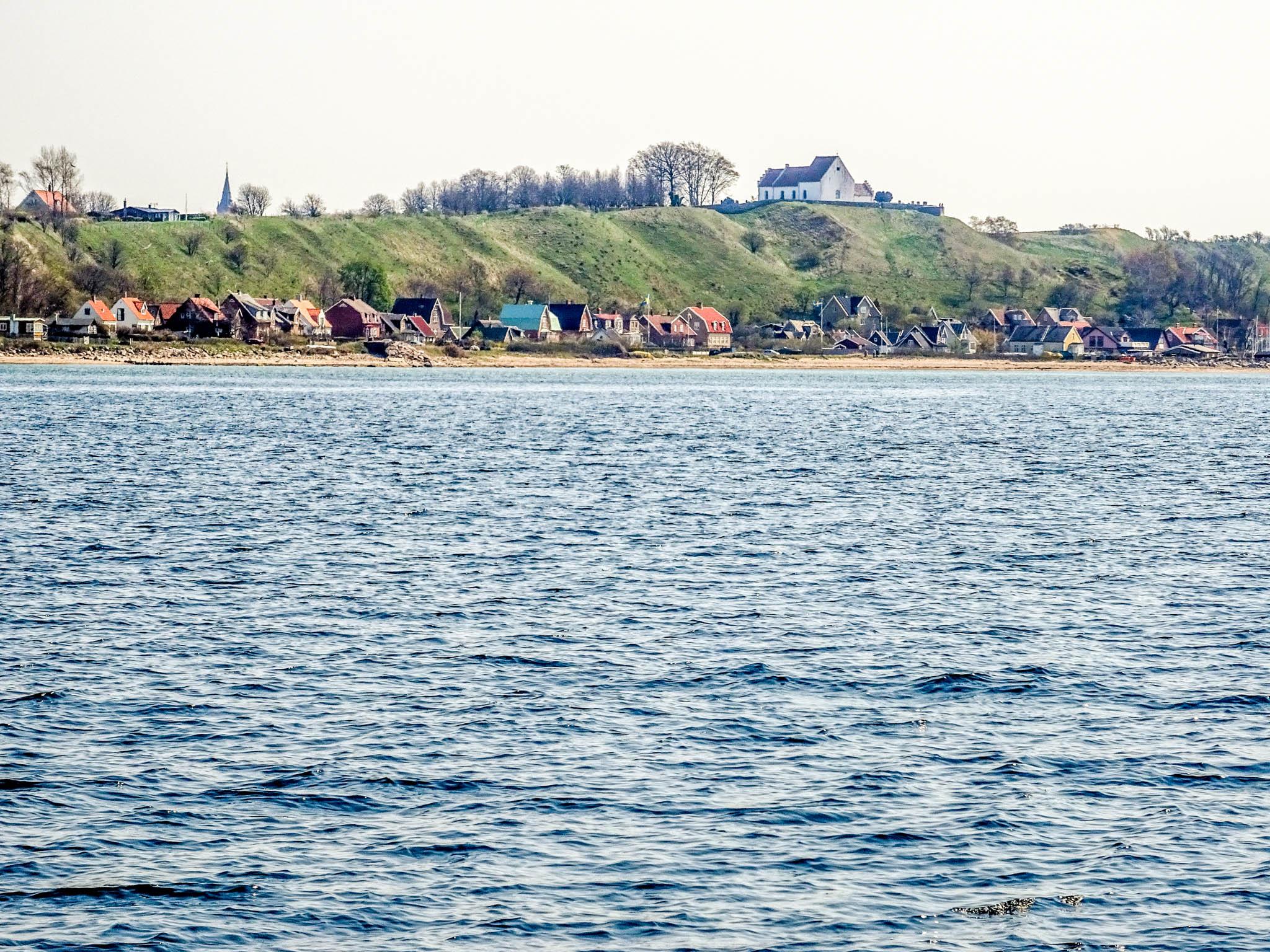 Schwedische Insel Ven