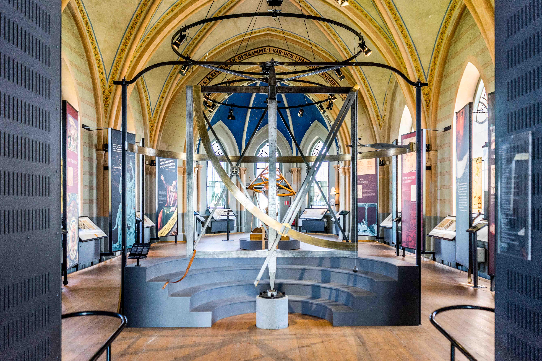 Im Museum 1