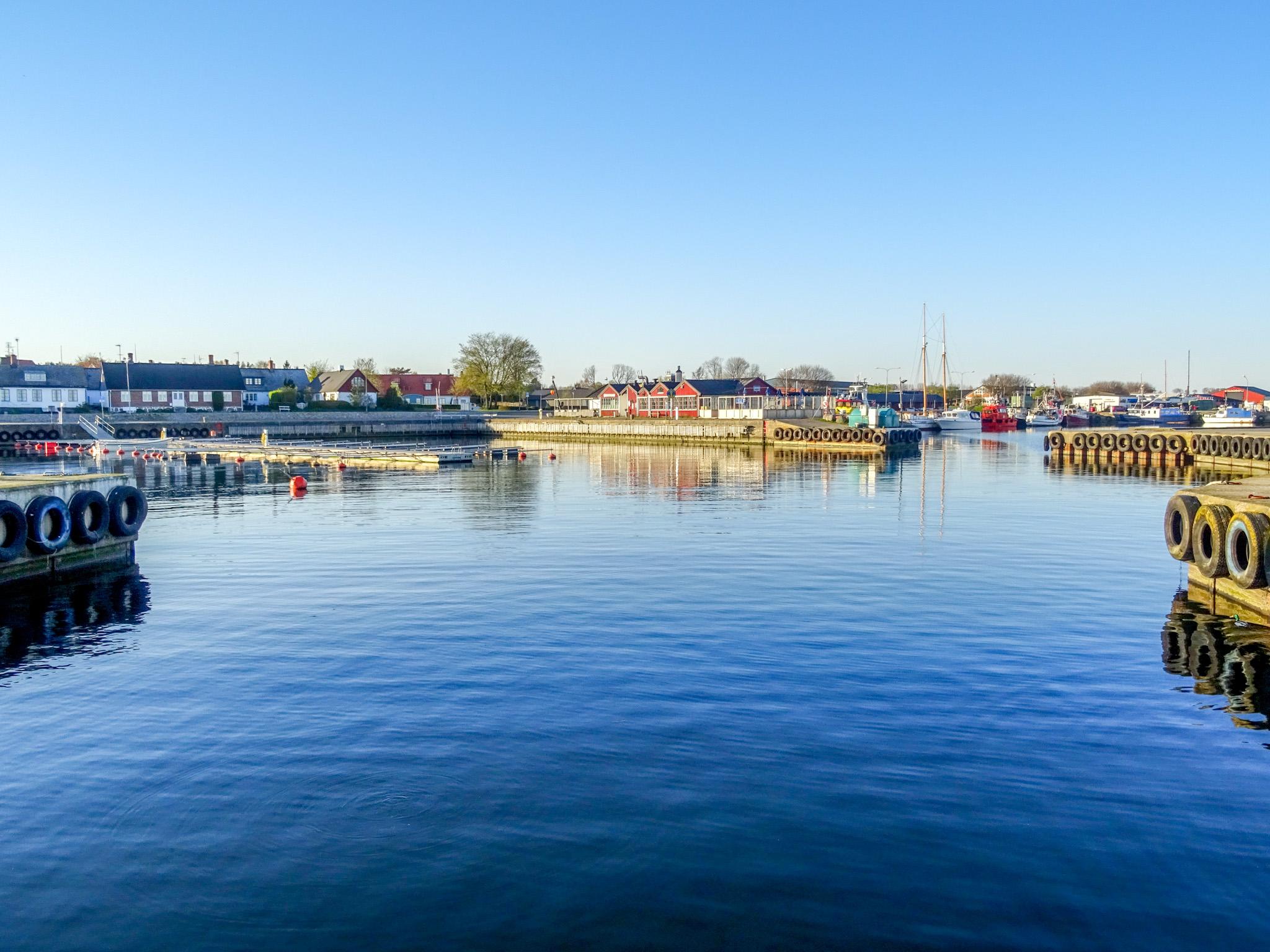 Hafen Skillinge