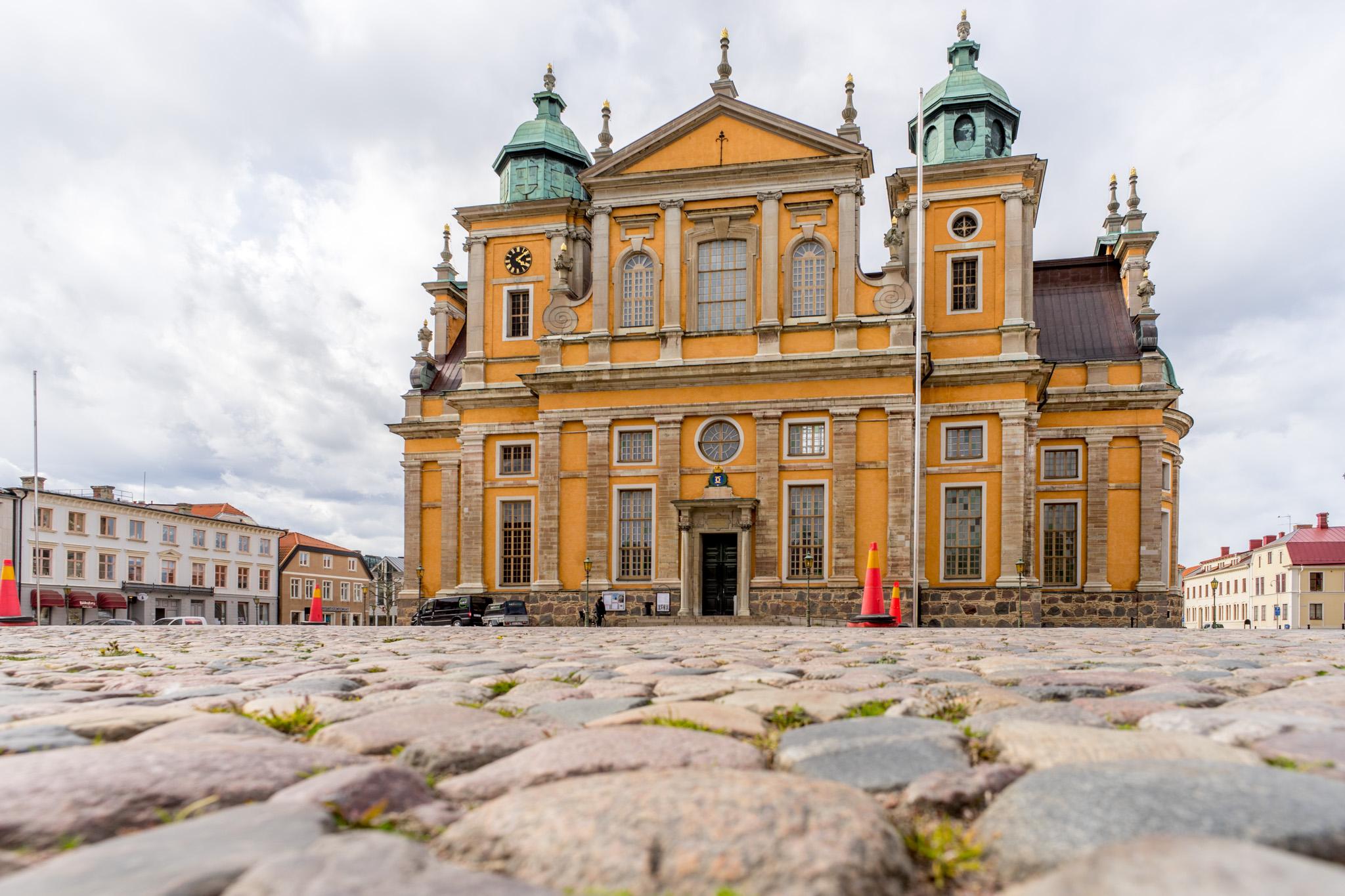 Dom von Kalmar