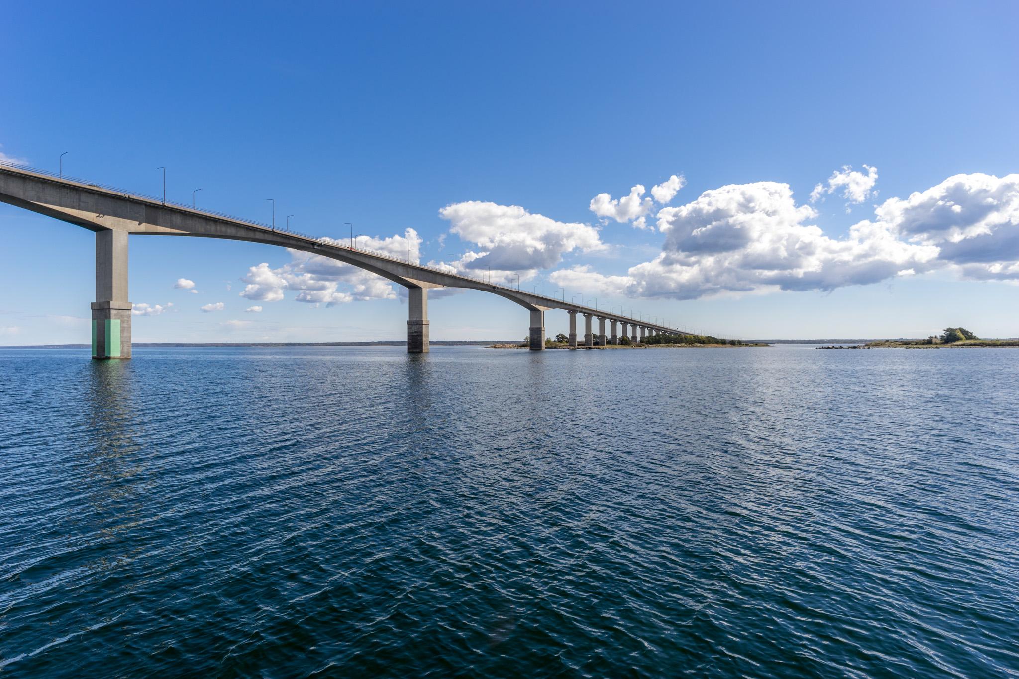 Kalmarsundbrücke