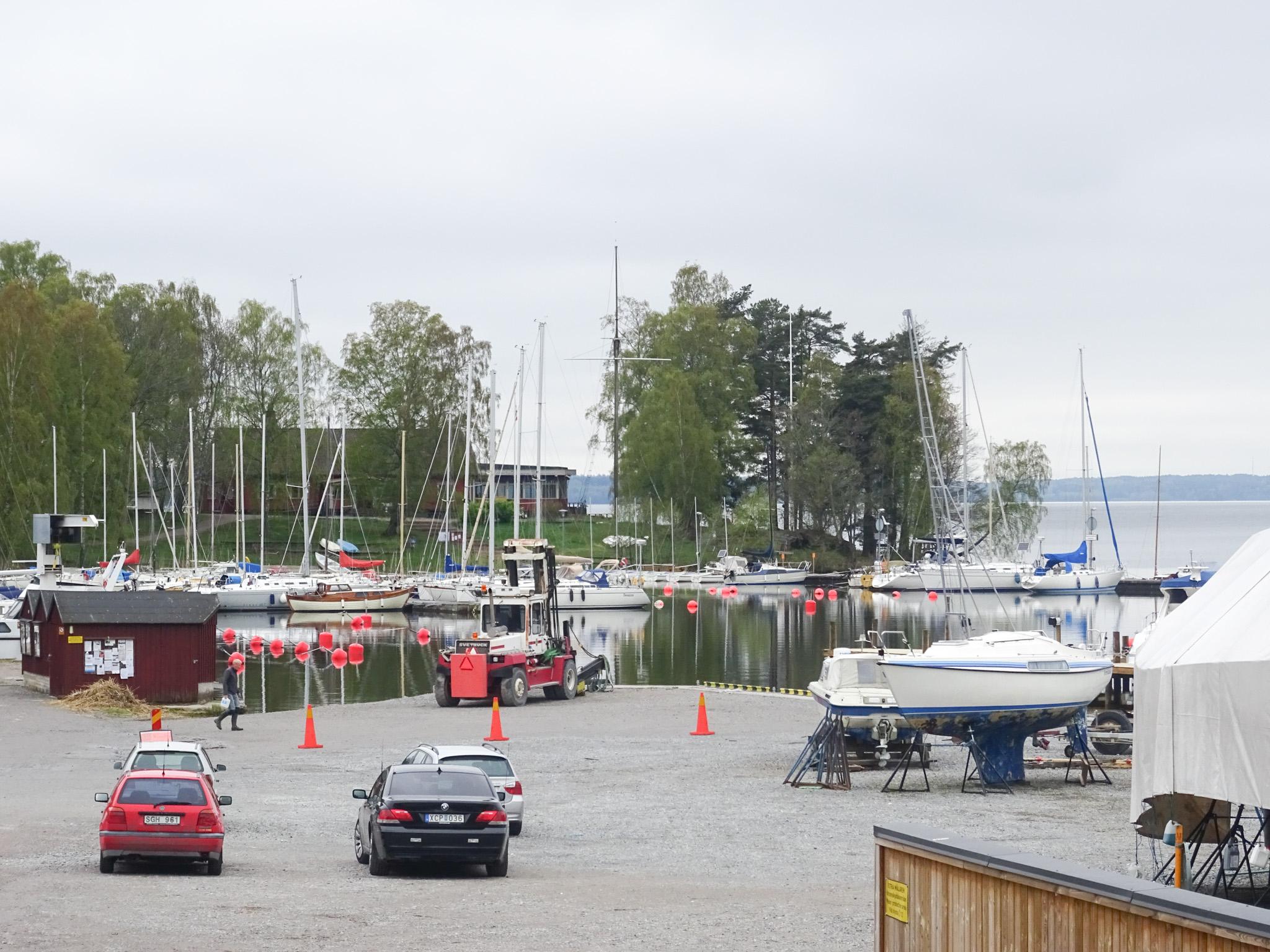 Hafen Rastaholm