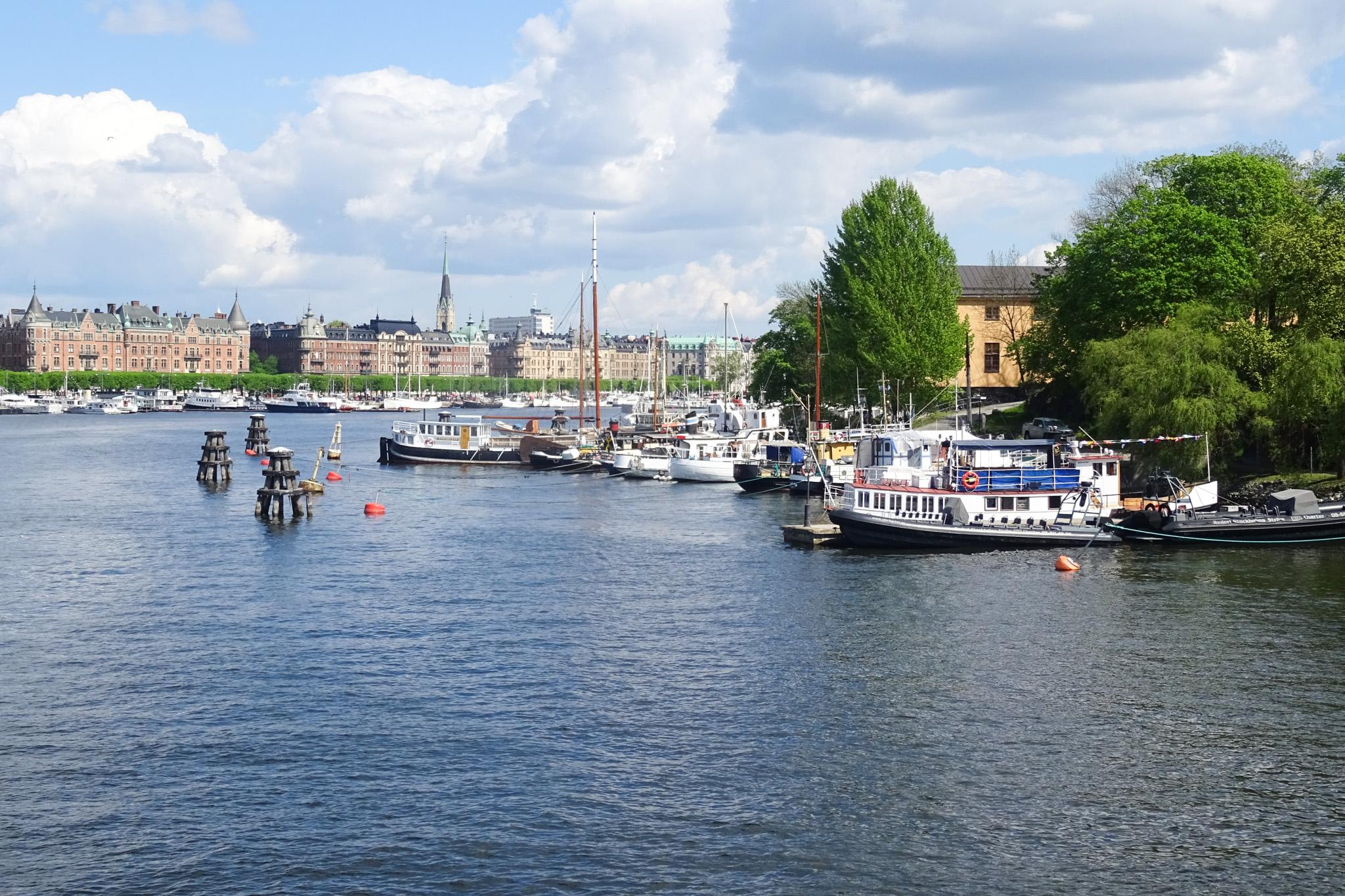 Skeppersholmen