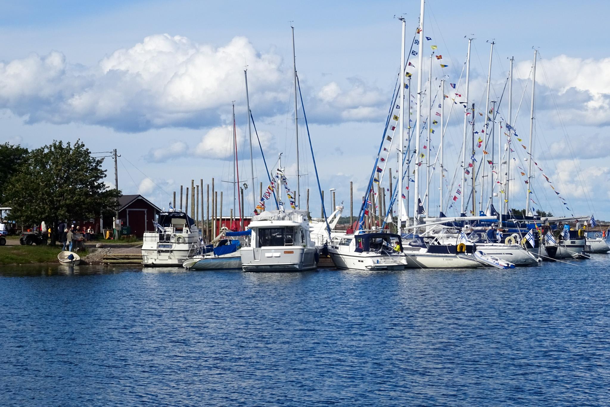 Hafen Aspö