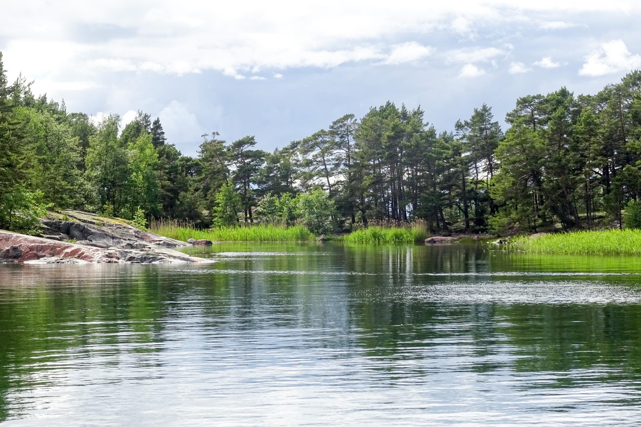 Ankerbucht Dalsär