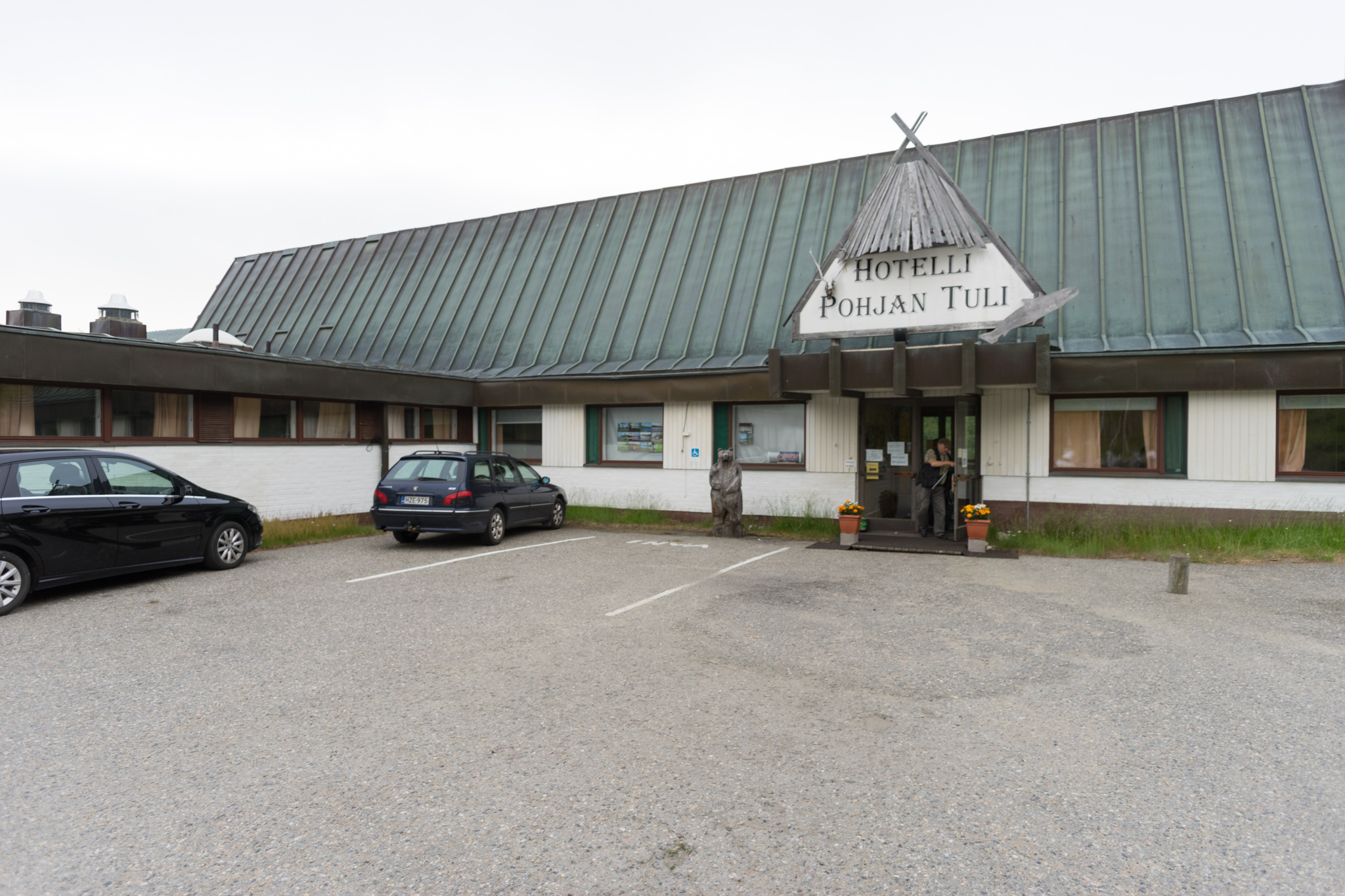 Hotel in Utsjoki