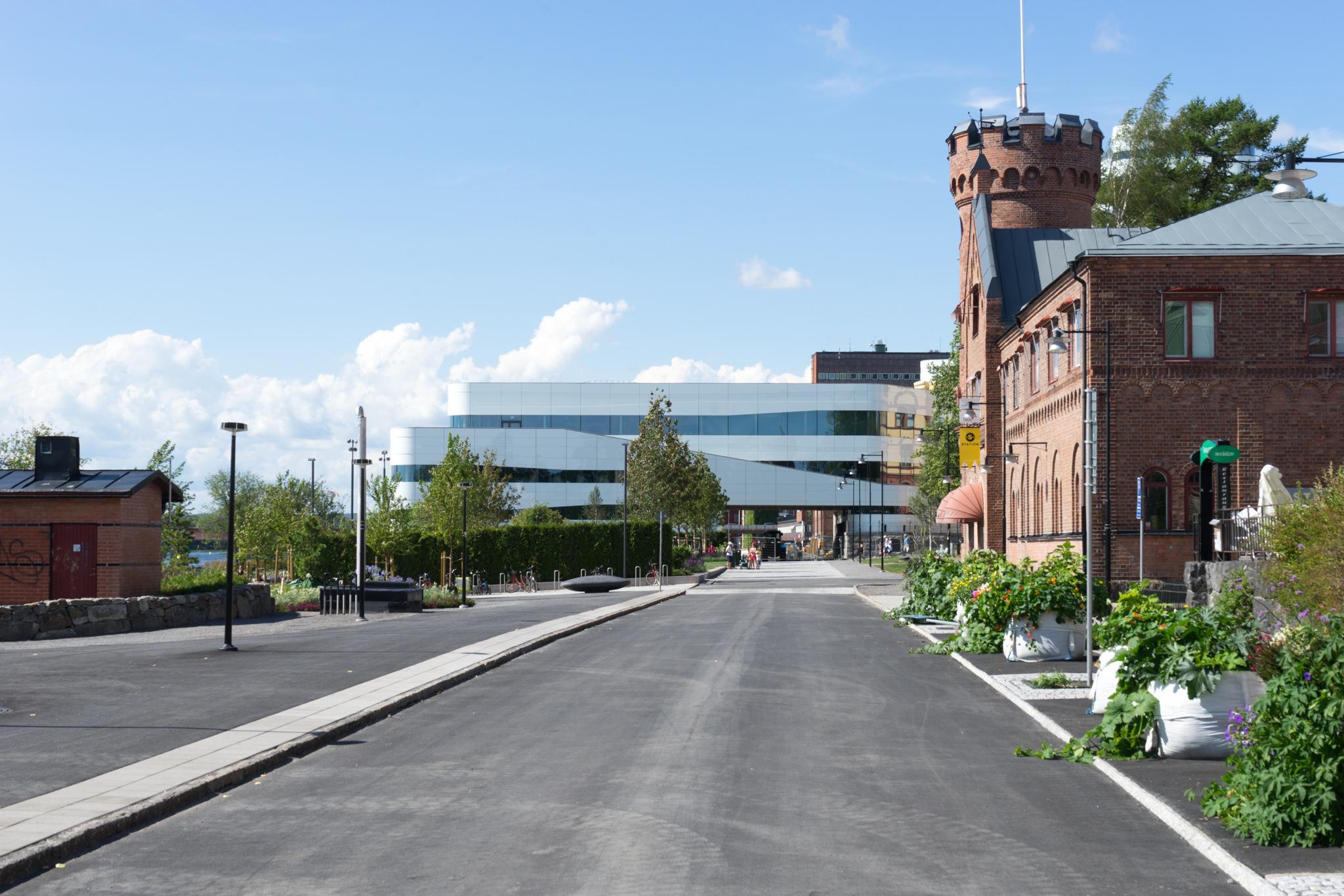 Neues Kulturhaus