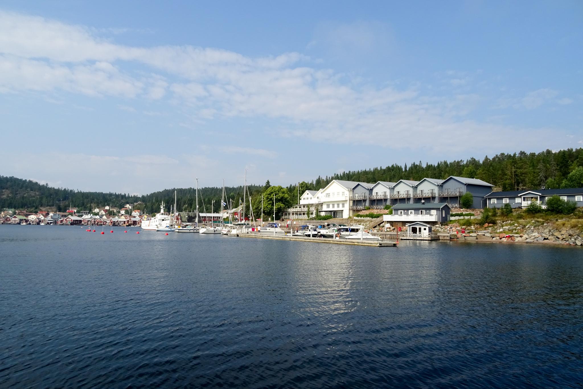 Gästehafen am Ulvön Hotel