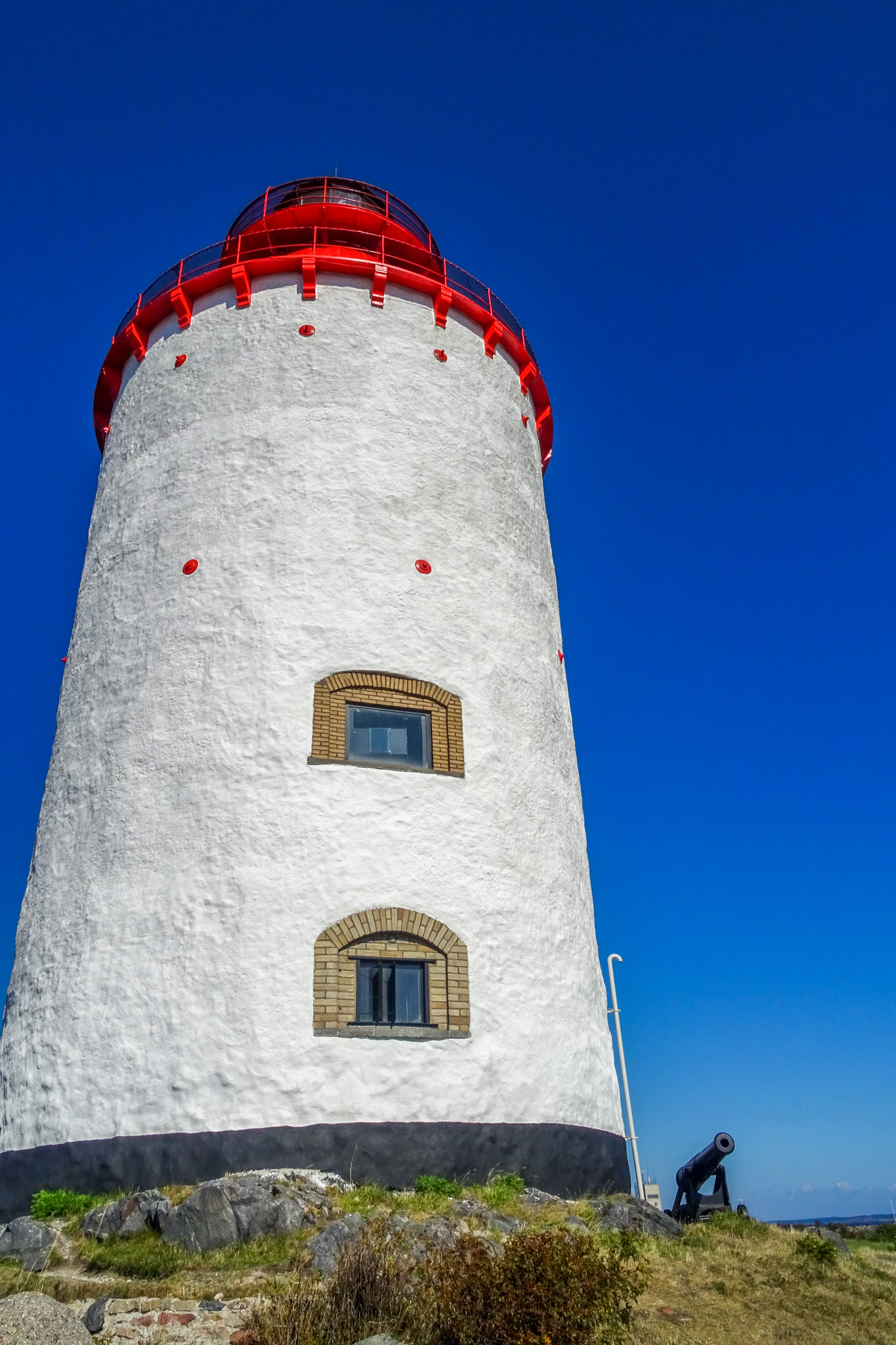 Leuchtturm von Landsort