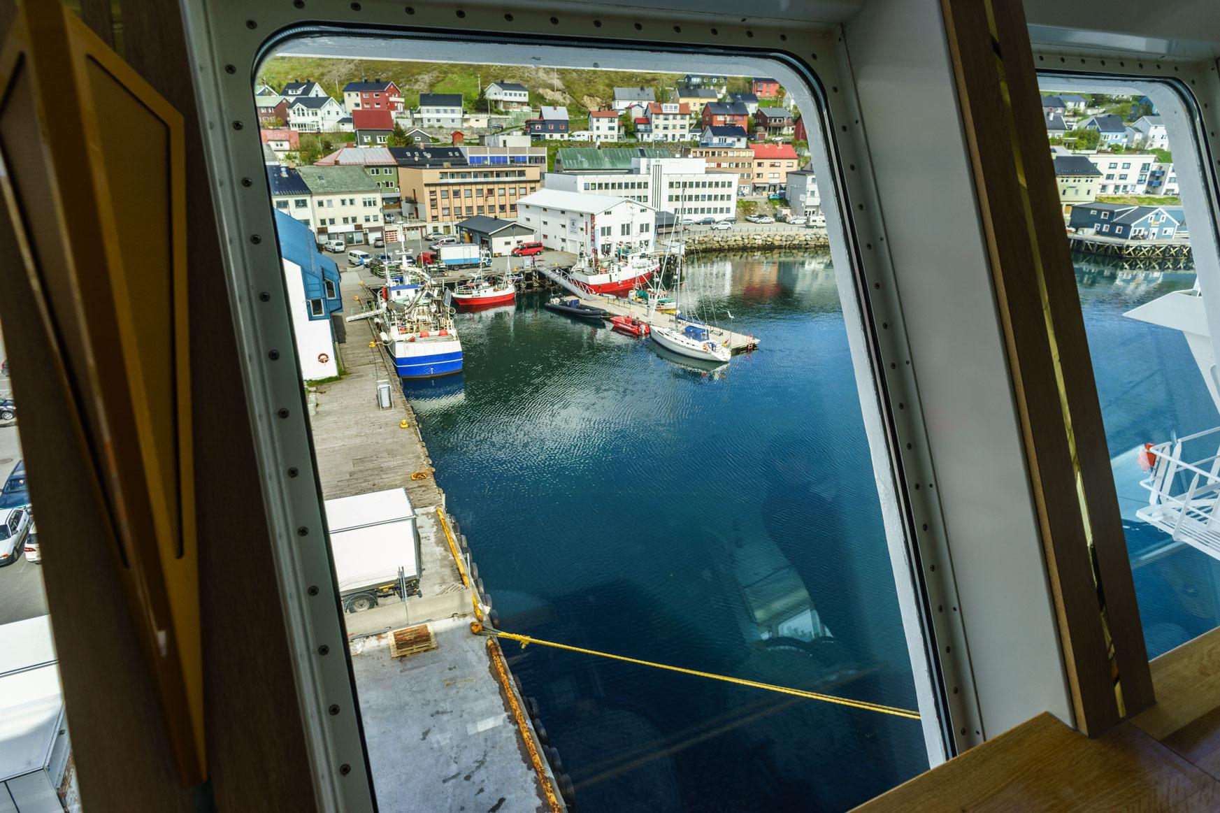 Ruby Tuesday aus der Finnmarken fotografiert