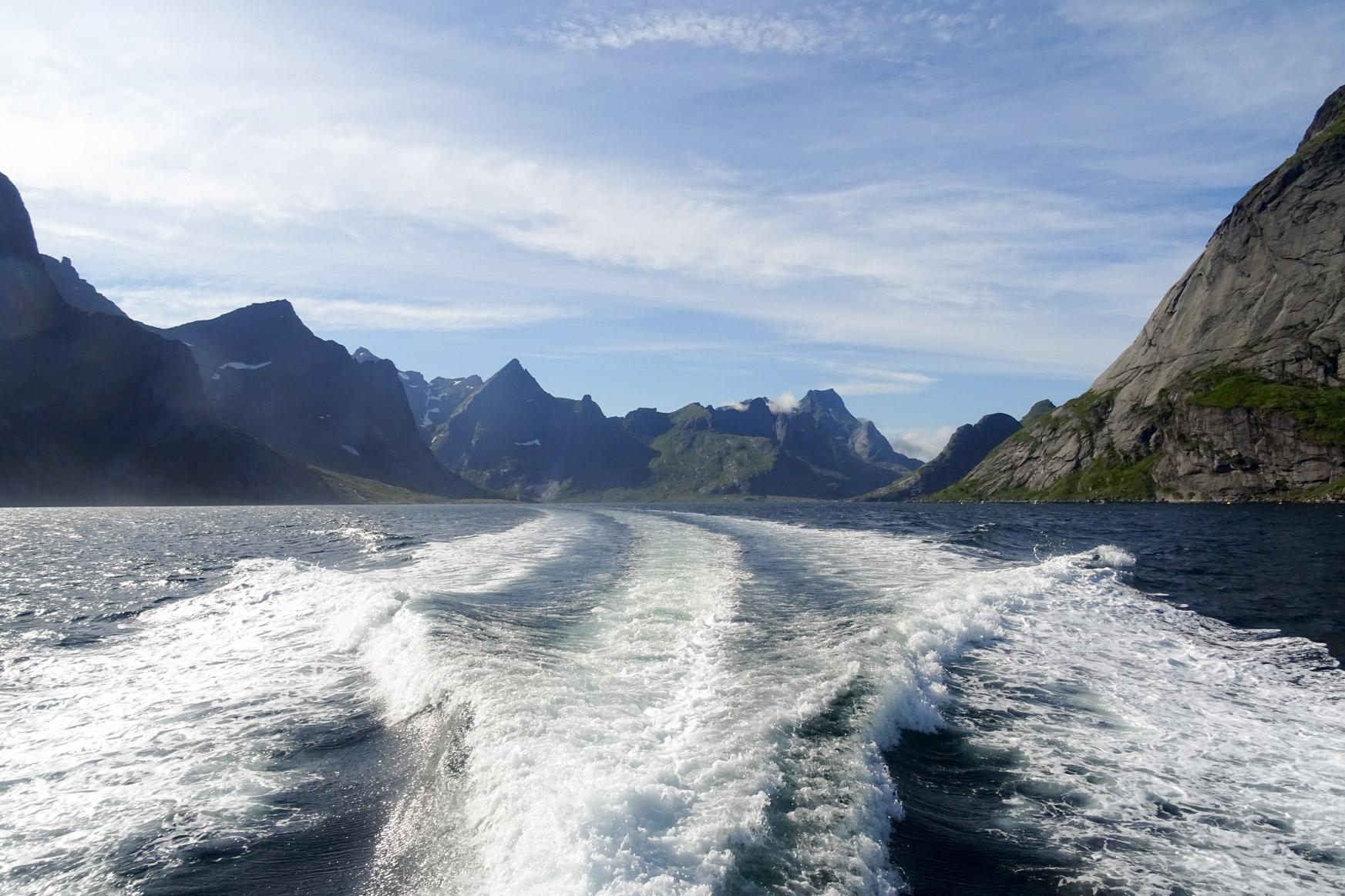 Im Kjerkefjord
