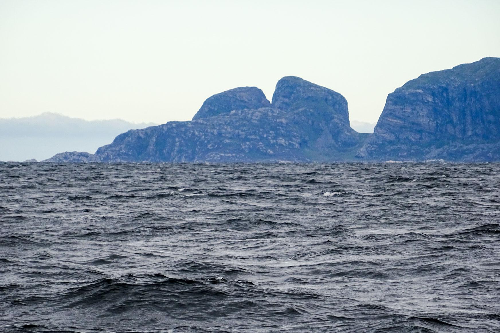 Insel Kinn