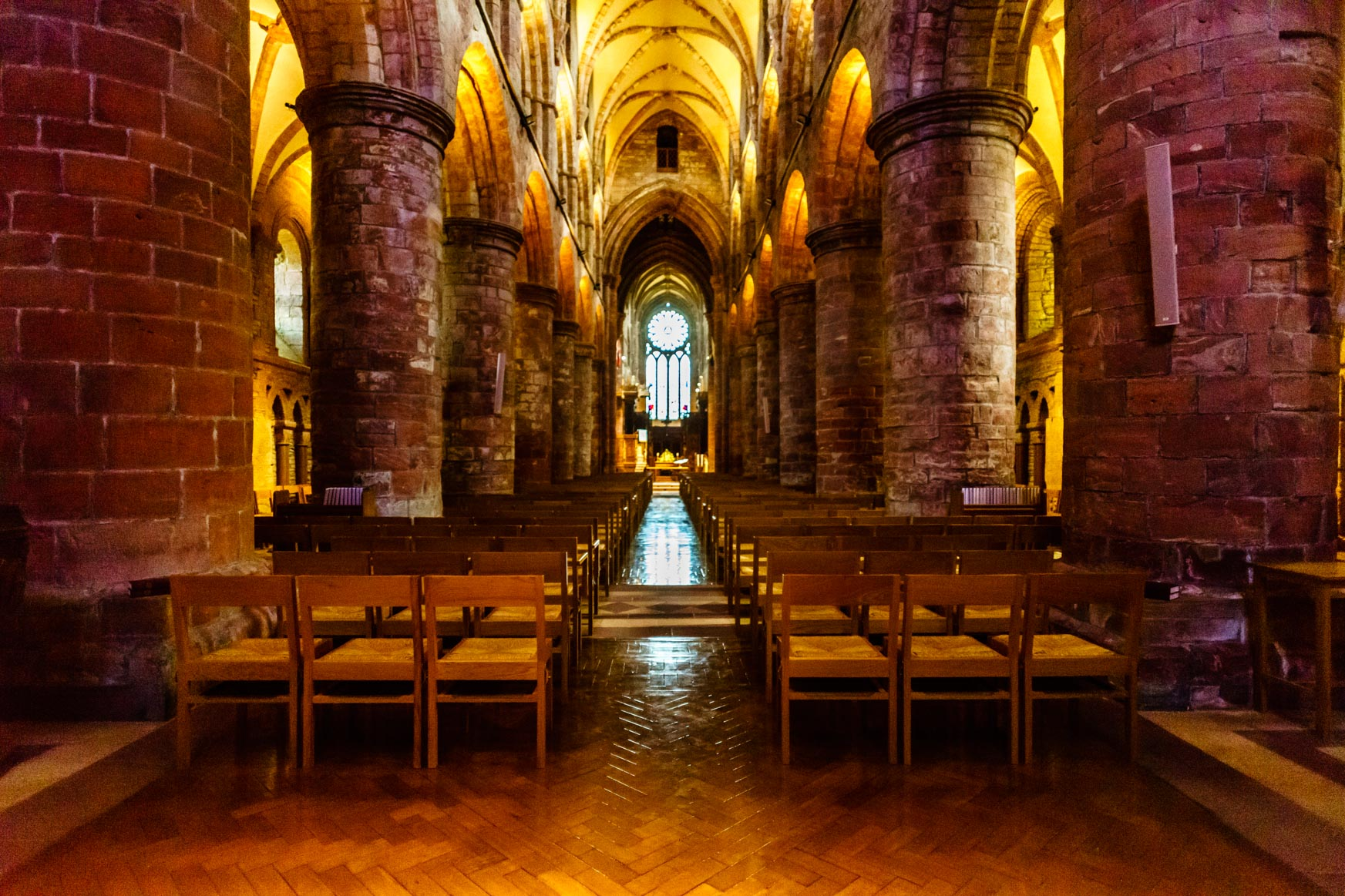 St. Magnus Cathredral