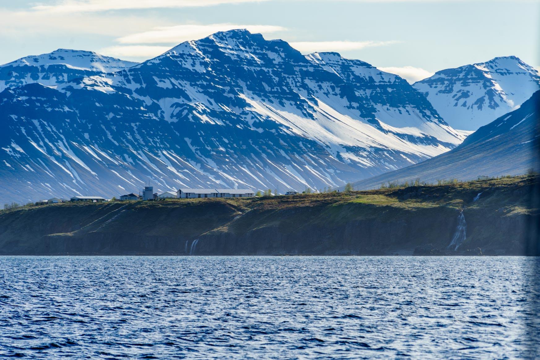 im Norðfjörður