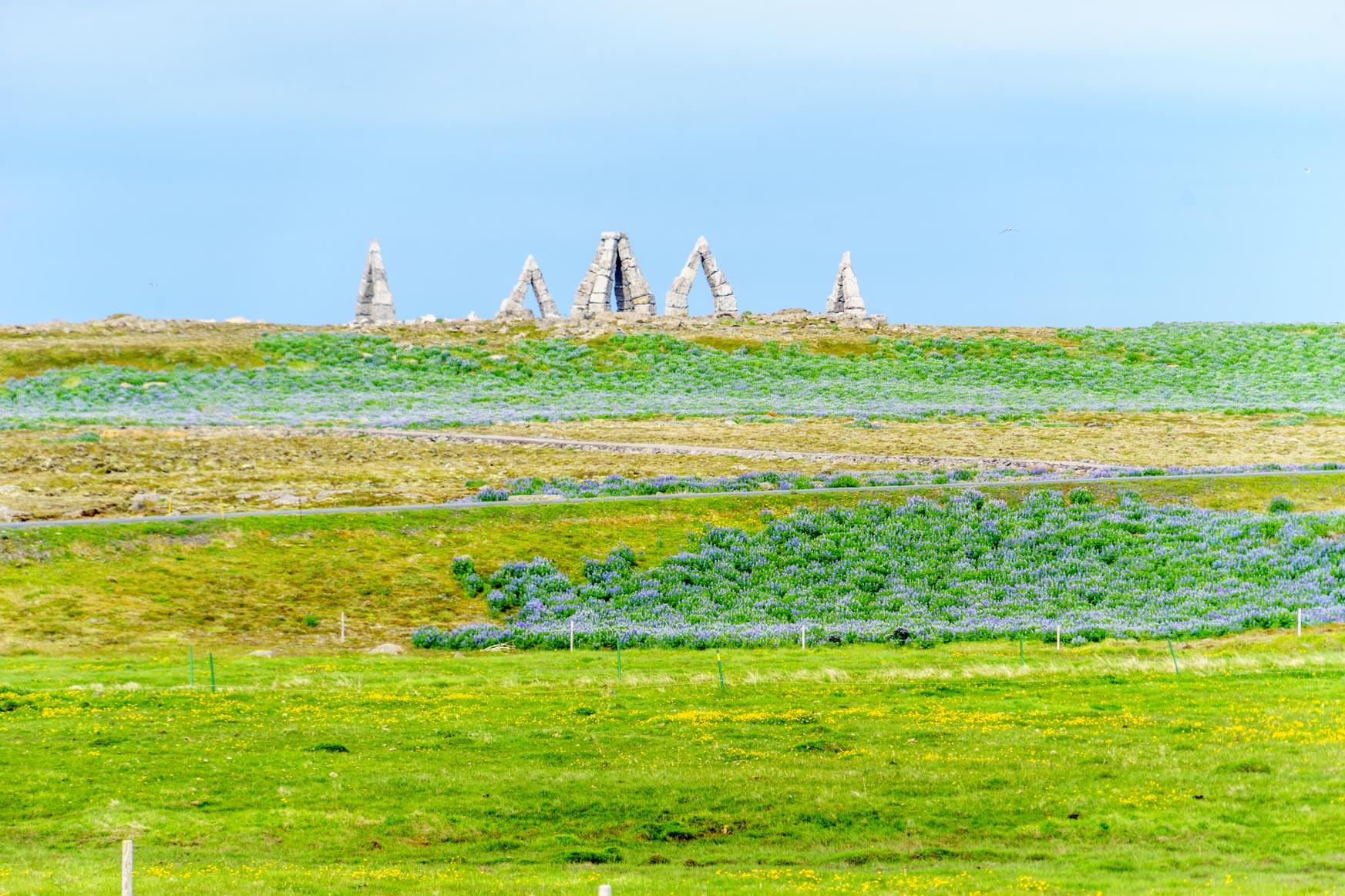 Arctic-Henge