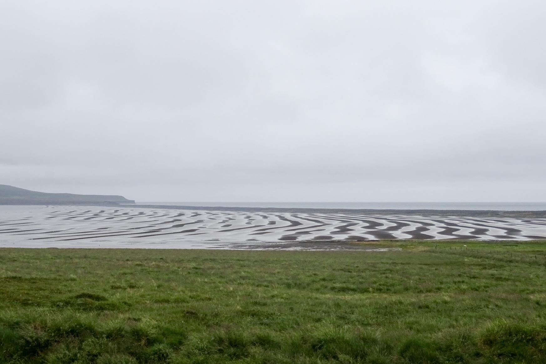 An der Fjordküste