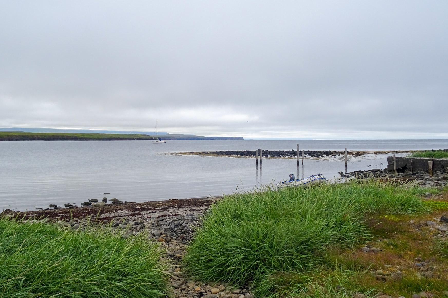 Kálfhamarsvík