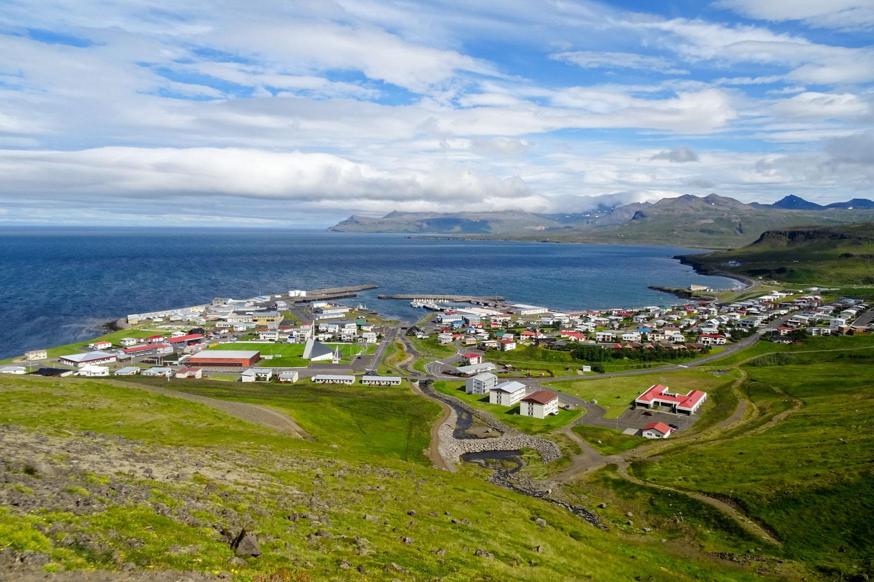 Olafsvík
